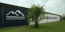 История компании TROMMELBERG